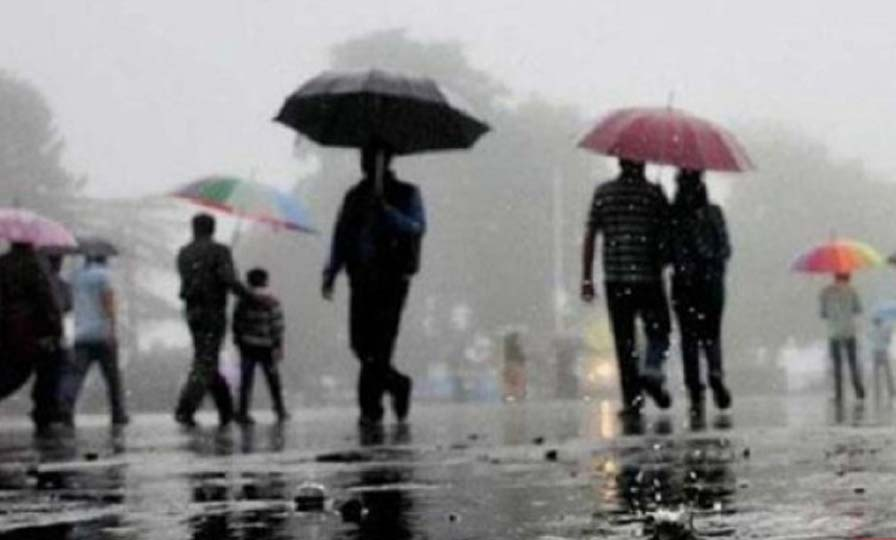 Tamil Nadu likely to get rainfall