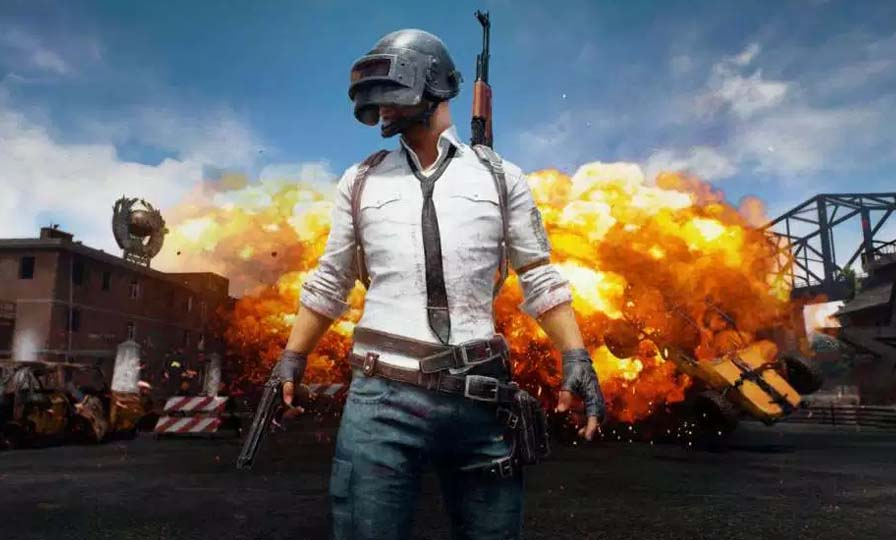 PUBG Video Game Addiction Claims Danger in Indian Student Future Life