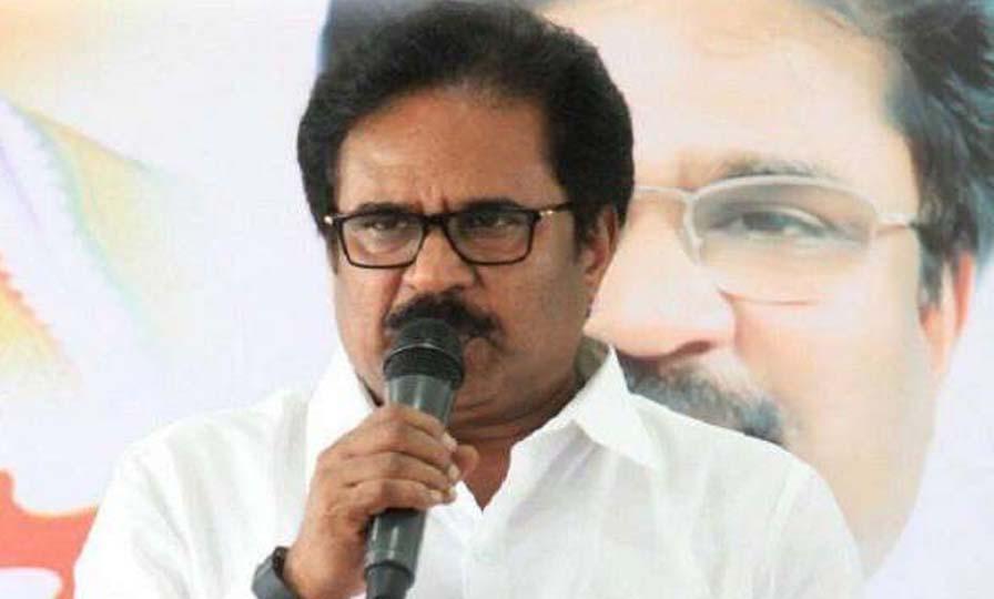 Tamil Nadu Congress-Thirunavukkarasar