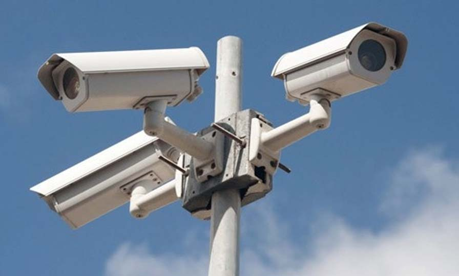Chennai Police Crime Investigation Reduced by Chennai People Surveillance Camera Footage