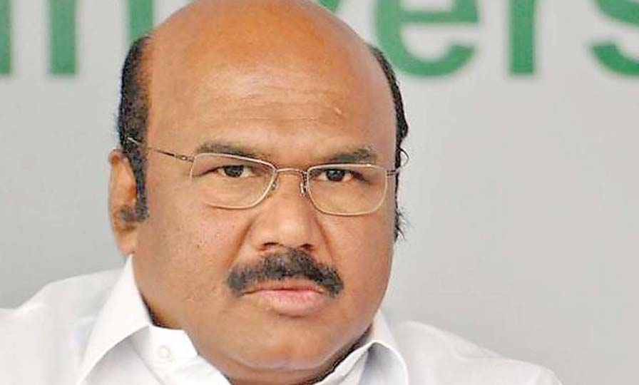 Jayakumar invites election coalition