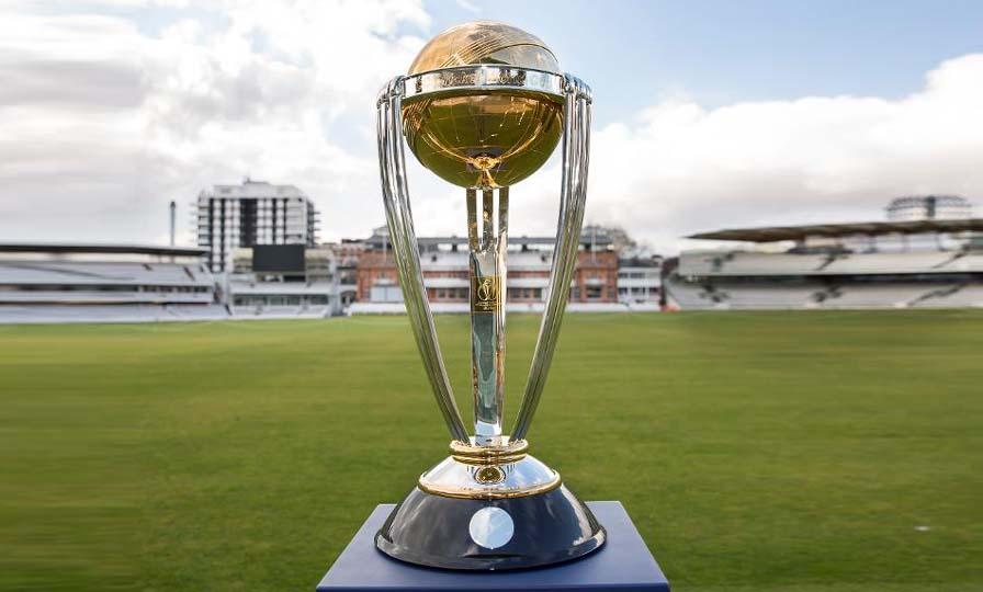 ICC World Cup 2019 England