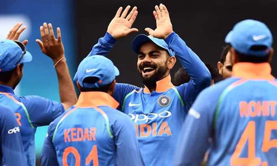 India squad for T20 against Australia