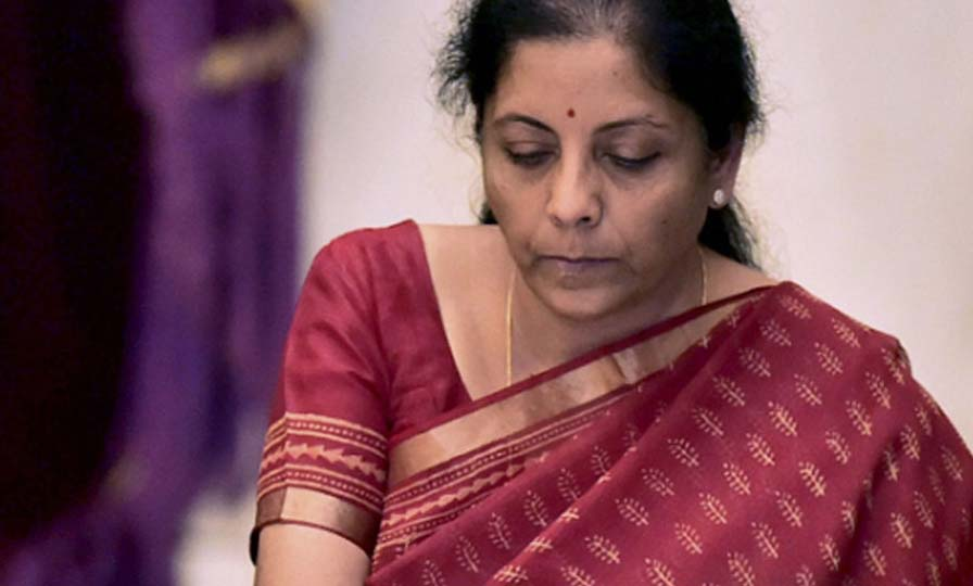 Pulwama attack Nirmala Sitharaman Visit to Tamil Nadu