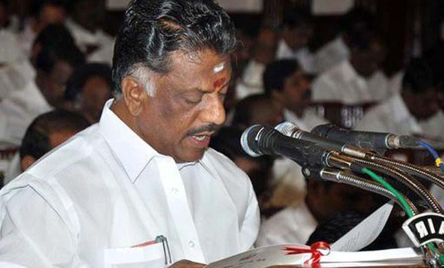 Tamil Nadu Budget 2019 Education