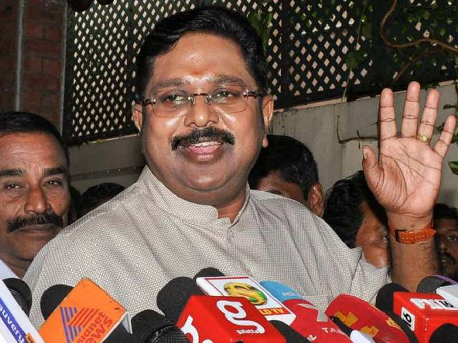 TTV Dhinakaran announces first List of 24 Candidates for Lok Sabha Polls