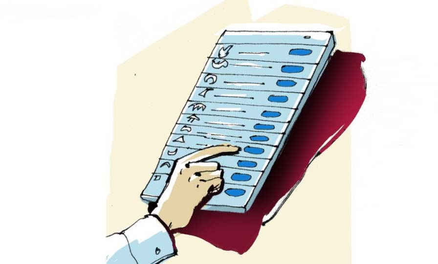 Two election chiefs appointed in Tamil Nadu