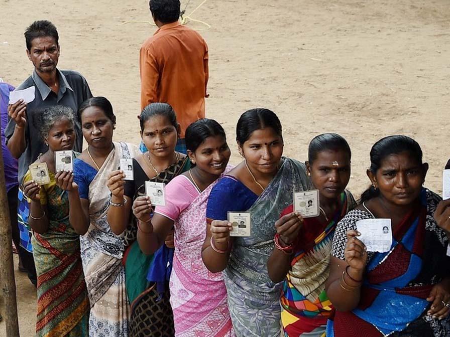 April 18th Election Date Tamil Nadu