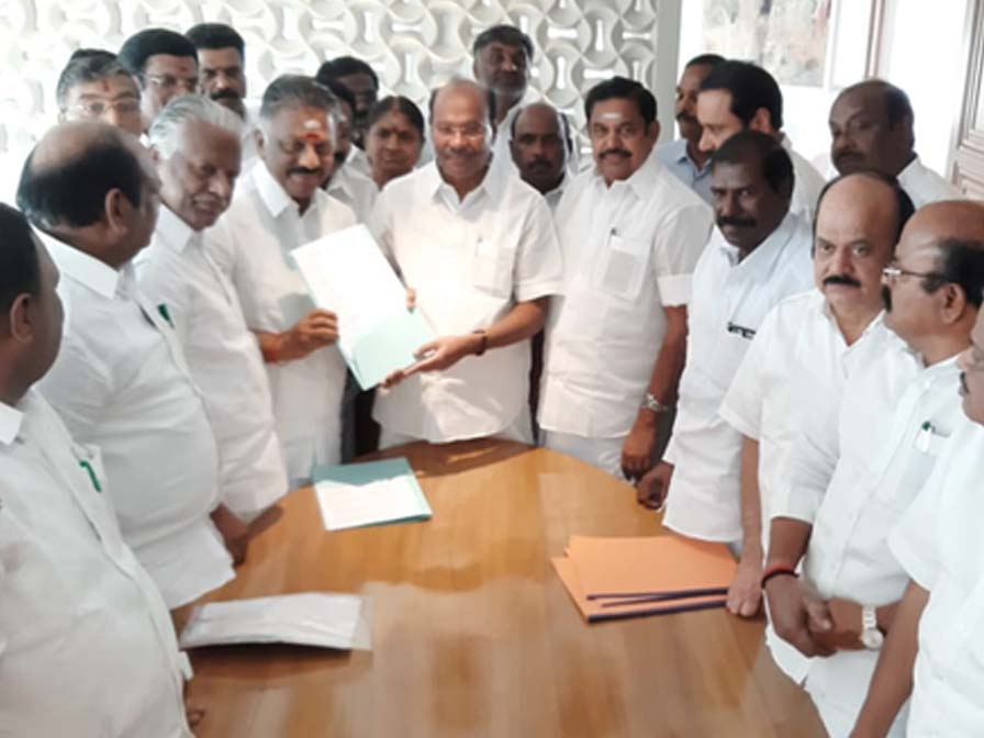 which-constituency-for-pmk-in-lok-sabha-election