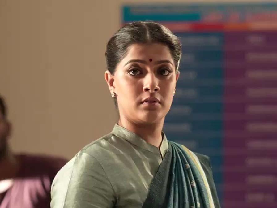 Pollachi Sexual Assault Varalakshmi Sarathkumar